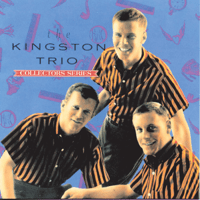 Scarlet Ribbons (For Her Hair) The Kingston Trio