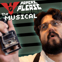 Papers Please: The Musical Random Encounters