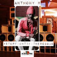 Stop Fighting the Reggae Anthony B