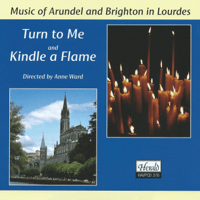I, the Lord of Sea and Sky (Here I Am) The Arundel & Brighton Diocesan & Anne Ward