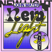 New Light John Mayer