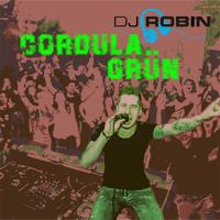Cordula Grün DJ Robin