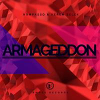 Armageddon Rompasso & Kerem Selek song