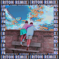 Love Like Waves (Riton Remix) Friendly Fires MP3