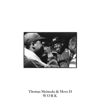 Work Me (Please Don't Stop) Thomas Meinecke & Move D MP3