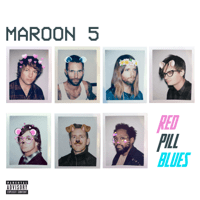 What Lovers Do (feat. SZA) Maroon 5