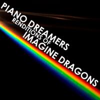 Believer (Instrumental) Piano Dreamers
