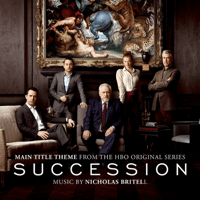Succession (Music from the Original TV Series) Nicholas Britell