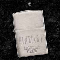 Lighter Crew FineArt MP3