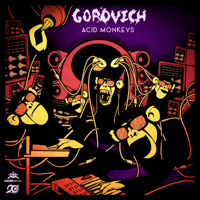 Acid Monkeys Gorovich MP3