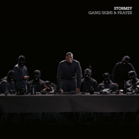 Blinded By Your Grace, Pt. 2 (feat. MNEK) Stormzy