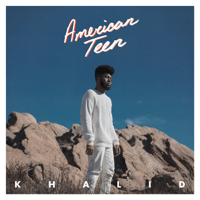 Young Dumb & Broke Khalid