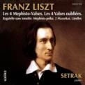 Free Download Setrak Forgotten Waltz, S. 215 No. 4 Mp3