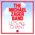 Free Download The Michael Zager Band Let's All Chant Mp3