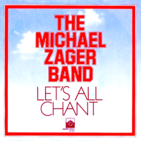 Love Express The Michael Zager Band