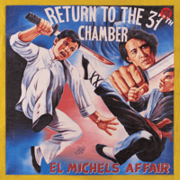 Tearz (feat. Lee Fields & The Shacks) El Michels Affair