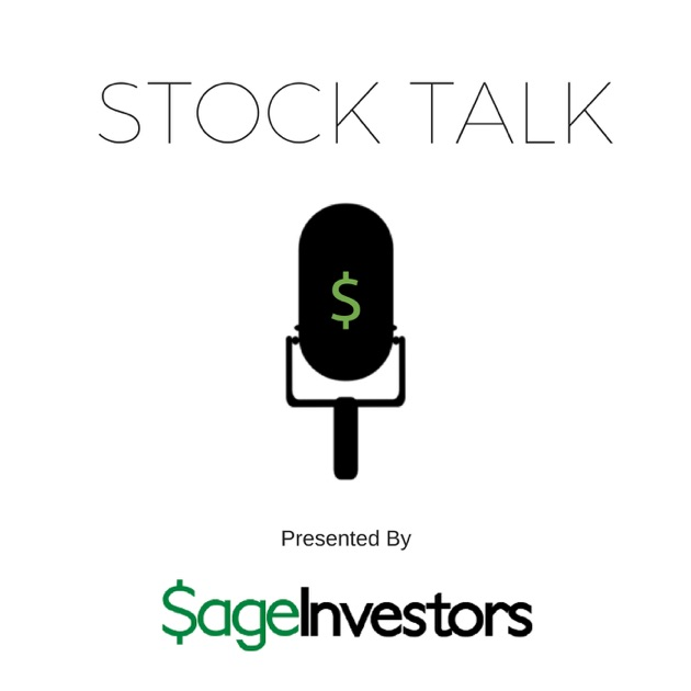 Stock Talk by Aman Raina, MBA on Apple Podcasts
