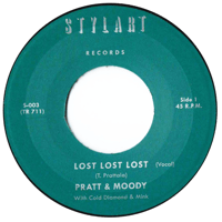 Lost Lost Lost (feat. Cold Diamond & Mink) [Vocal] Pratt & Moody