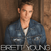 In Case You Didn't Know Brett Young song