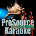 Free Download ProSource Karaoke Band Mary Did You Know? (Originally Performed By Kathy Mattea) [Instrumental] Mp3