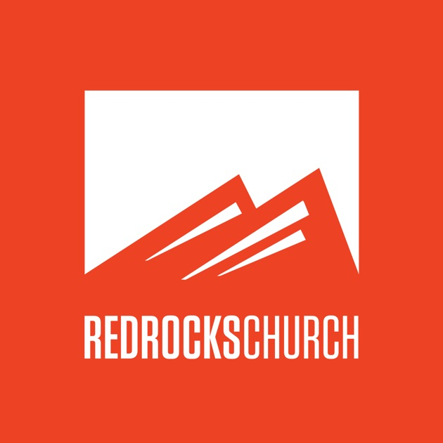 Red Rocks Church Weekend Messages by redrockschurch on Apple