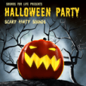 Free Download Sounds for Life Halloween Scary Sounds Scene 3 Mp3