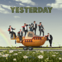 Free Download Blues Beatles Yesterday Mp3