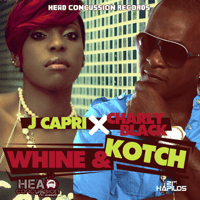 Whine & Kotch (Radio Edit) J Capri & Charly Black MP3