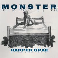 Monster Harper Grae
