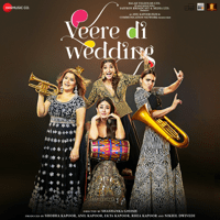 Free Download Shashwat Sachdev, White Noise, Vishal Mishra & Qaran Veere Di Wedding (Original Motion Picture Soundtrack) Mp3
