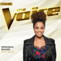 Free Download Spensha Baker Old Soul (The Voice Performance) Mp3