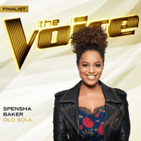 Old Soul (The Voice Performance) Spensha Baker MP3