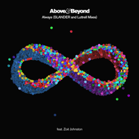 Always (feat. Zoë Johnston) [Luttrell Extended Mix] Above & Beyond MP3