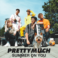 Summer on You PRETTYMUCH MP3