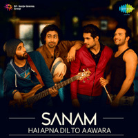 Hai Apna Dil To Aawara SANAM MP3