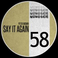 Say It Again Peter Brown MP3
