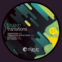 Transitions (Gorge Remix) ToyGUN MP3