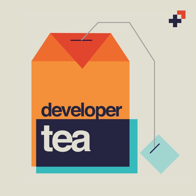 Developer Tea by Spec on Apple Podcasts - Developer