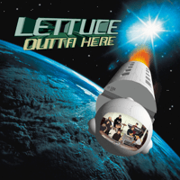 Squadlive Lettuce MP3