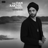 Detr'as De Mi Alma (Behind My Soul) The Idan Raichel Project