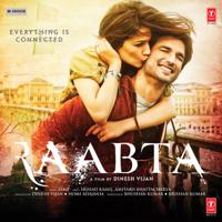 Raabta (Title Track) Arijit Singh & Nikhita Gandhi MP3