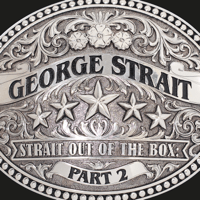 Kicked Outta Country George Strait