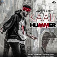 Kaali Hummer Maninder Buttar