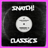 Needin' U (Riva Starr Remix) [David Morales Presents] The Face