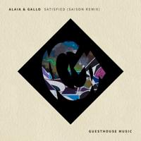 Satisfied (Saison Remix) Alaia & Gallo