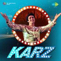 Ek Hasina Thi Ek Diwana Tha Kishore Kumar, Asha Bhosle & Rishi Kapoor MP3