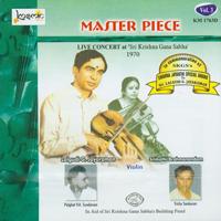 Rama Rama - Tilang - Adi Tisra Gati (Live) Lalgudi G. Jayaraman & Srimathi Brahmanandam MP3