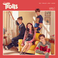 Hair in the Air (Trolls: The Beat Goes On Theme) YERI & NCT MP3