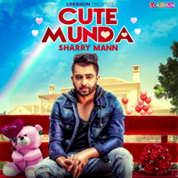 Cute Munda Sharry Mann MP3