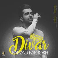 Divar (Remix) Farzad Farrokh